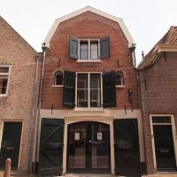 B&B De Zeeuwse Ruyter, hotel in Brielle