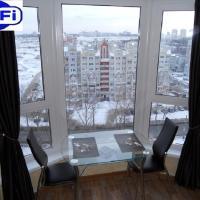 Apartments on Aviatsionnaya