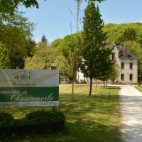 Domaine de Chantemerle, хотел в Moutiers-sous-Chantemerle