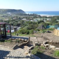 Eagles Nest hostel plus self catering private units