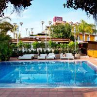 The Cookbook Gastro Boutique Hotel & SPA, hotel in Calpe