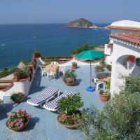 Casa Antonio, hotel a Ischia