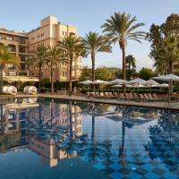 Insotel Fenicia Prestige Suites & Spa, hotel in Santa Eularia des Riu