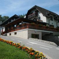 Guesthouse Villa Plitvička, hotel in Plitvička Jezera