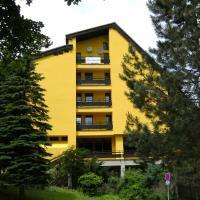 Hotel Smrečina, hotel in Párnica