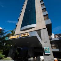 Quality Porto Alegre, מלון בפורטו אלגרה