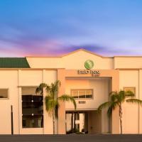 Hotel Brio Inn, hotel en Ciudad Victoria