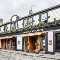 Orocco Pier, hotel in Queensferry