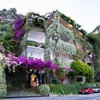 Hotel Pellegrino, hotel a Praiano