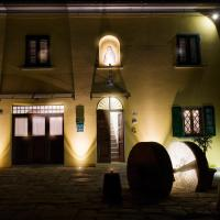 Antica Macina Toscana, hotell i Pistoia