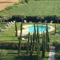B&B Antica Dimora, hotell i San Giuliano Terme