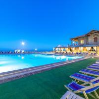 Hotel Ristorante Maga Circe, hotel in San Felice Circeo