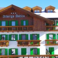 Albergo Antico, hotel in Predazzo