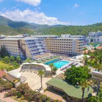 Beach Club Doganay Hotel - All Inclusive, отель в Конаклах