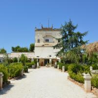 Agriturismo Tenuta Mazzetta, hotell i Mesagne