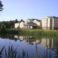 Homewood Suites by Hilton - Boston/Billerica-Bedford, hotel in Billerica
