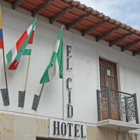 Hotel El Cid Plaza