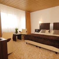 Adler Hotel Garni