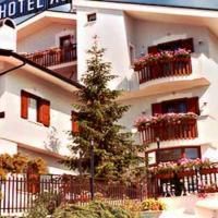 Bike-Hotel Abete