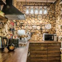 Guest House Baikal Yeti