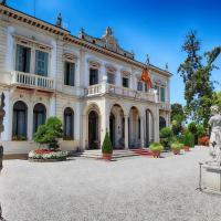 Villa Ducale Hotel & Ristorante, hotell i Dolo