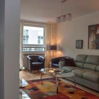 City Center - Wiejska Apartament