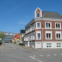 Aalborg City Rooms ApS, hotel near Aalborg Airport - AAL, Aalborg