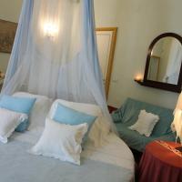 Locus Amoenus Luxury Rooms