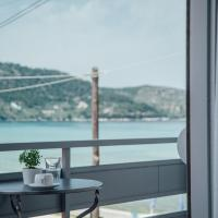Anemi Beach: Skala Potamias şehrinde bir otel