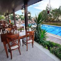Villa Anfora, hotel in Datca