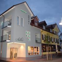Hotel Adler, Hotel in Freudenstadt