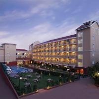 ibis Styles Goa Calangute, hotel in Calangute
