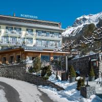 Hotel Schönegg, hotel in Wengen