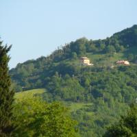 Agriturismo Il Faggio, hotel em Campodonico