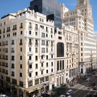 Petit Palace Triball, מלון במדריד