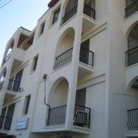 Chariandry Court, hotel in Pissouri