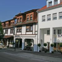 Hotel & Restaurant Goldener Pflug, hotel in Ludwigsburg