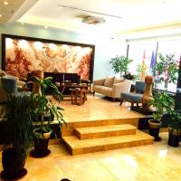 Grand Palace Hotel Erbil, hotel in Erbil
