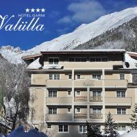 Hotel Garni Valülla, hotel in Ischgl