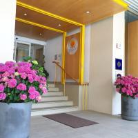 Hotel Sonne Lienz, Hotel in Lienz