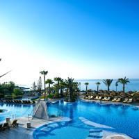 Four Seasons Hotel, hotel in Limassol