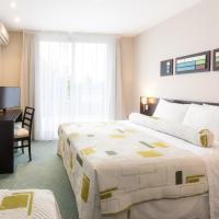 Gran Hotel Brisas del Hum, hotel in Mercedes