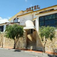 Hotel Chimborazo Internacional, hotel in Riobamba