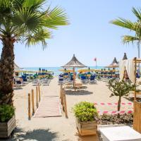 Hotel Bella Vista, hotel in Durrës