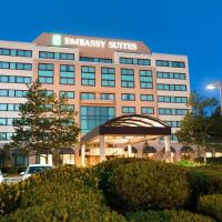 Embassy Suites by Hilton Boston/Waltham