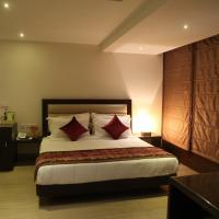Hotel Central Palace, Hotel in Dehradun