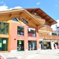 Hotel Garnì al Plan, hotel in Livigno