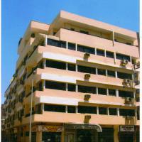 Oscar Hotel، فندق في أسوان