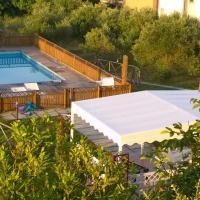 Agriturismo La Casa della Lavanda - Il Rustico, hotell i Marina di Montemarciano