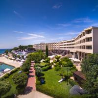 Island Hotel Istra, hotel in Rovinj